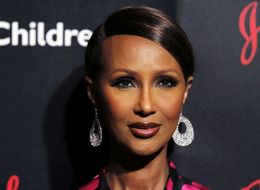 Iman And Halima Aden Get Real About Islam, Hijabs And Somali Pride