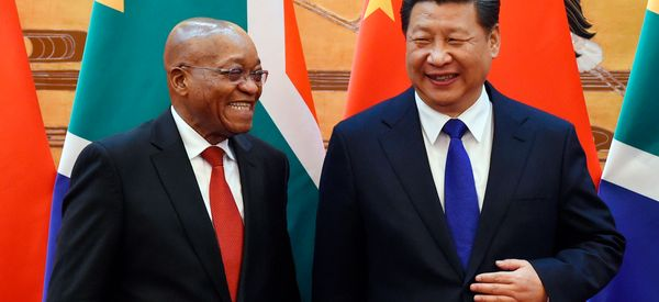 Is China A Partner Or A Predator In Africa? It's Complicated.