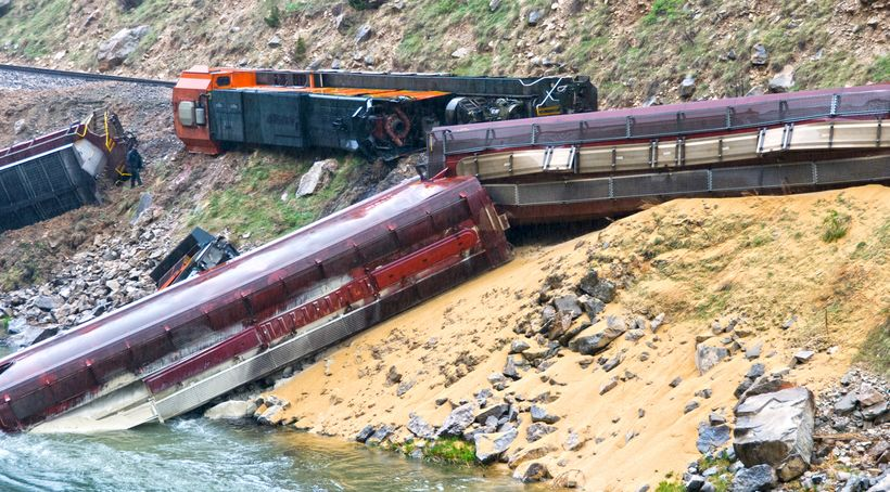 off the rails - photo #31