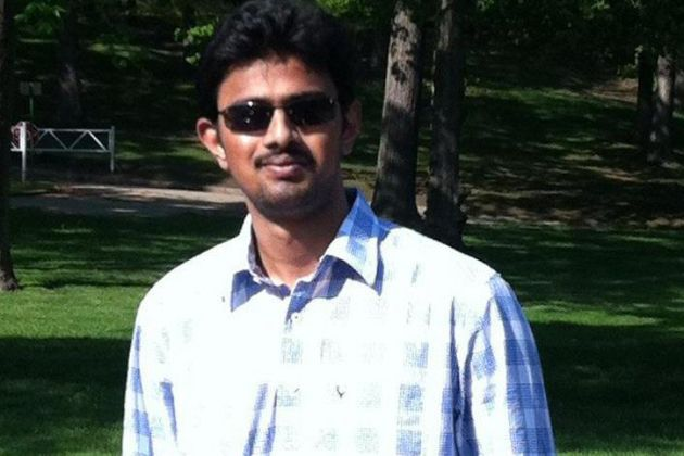 The GoFundMe campaign for Srinivas Kuchibhotla's family had raised over $160,000 as of Thursday