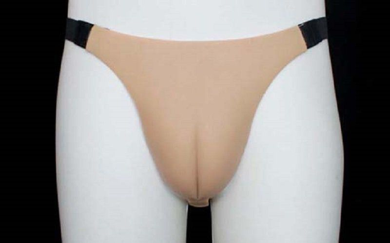 Camel Toe Underwear, The New Lingerie Trend Absolutely No One Asked