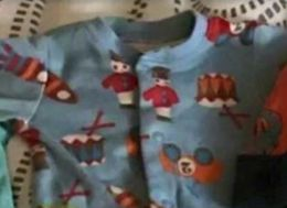 Grieving Mum Appeals To Internet To Find 'Next' Sleepsuit For Her Twin Boy Who Died