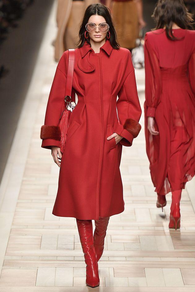 Milan Fashion Week: Gigi Hadid, Bella Hadid And Kendall Jenner Look Supernaturally