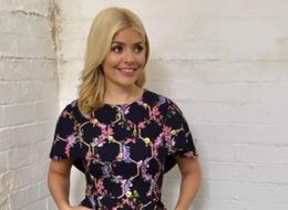 Holly Willoughby Shares Rare Video With Two-Year-Old Son Chester