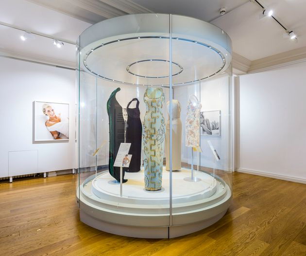 Diana: Her Fashion Story: Things To Do In London This Weekend