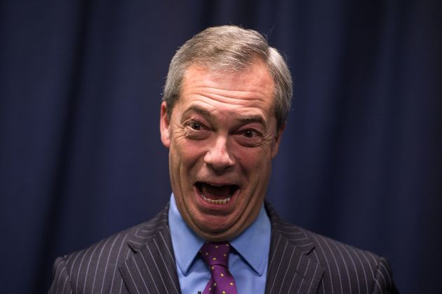 Nigel Farage has opened up about his sex life in an interview with Piers