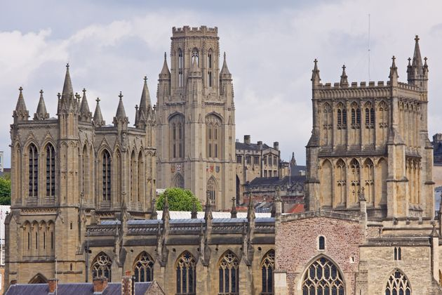 Image result for Bristol University