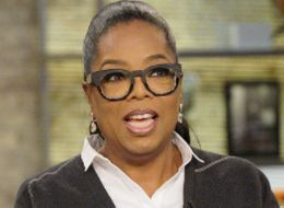 Oprah Says 'I Wouldn't Have Been A Good Mom For Babies'