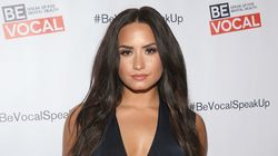 How Demi Lovato Is Using Her Voice To Elevate Mental