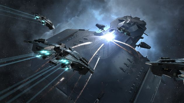EVE Online Players Are Set To Help Astronomers Find New