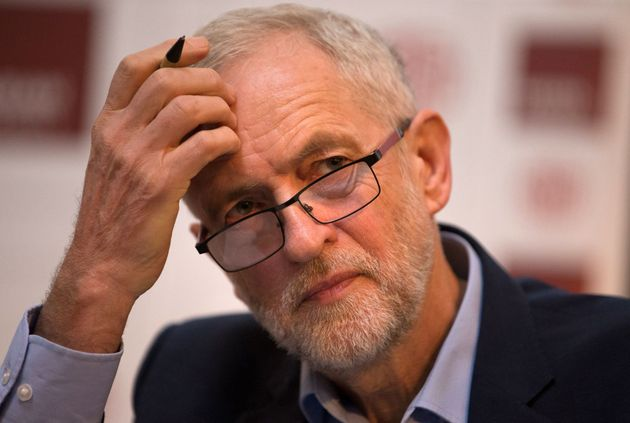 Jeremy Corbyn was criticisied by the head of Unison for the Copeland by-election