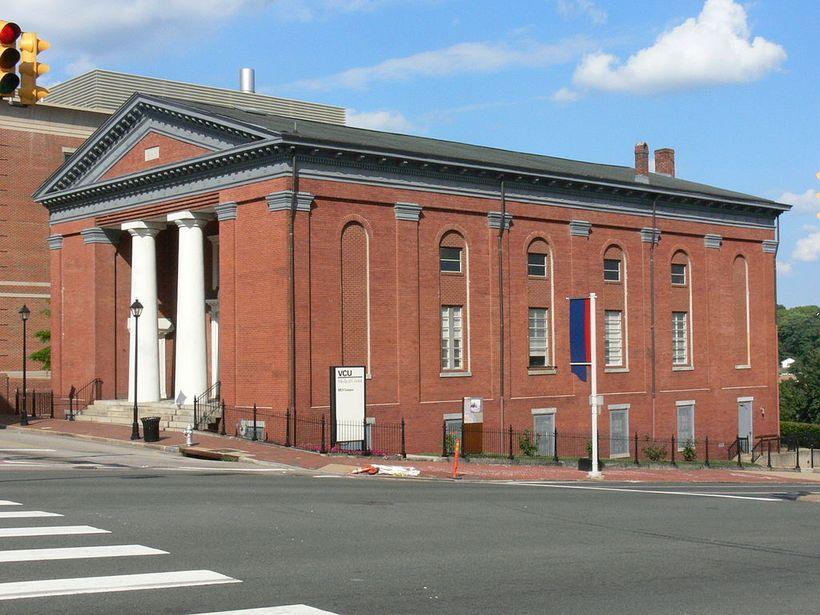 First African Baptist Church, Richmond, Virginia