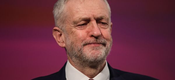 Corbyn Urged To 'Think Long And Hard' After Copeland Result