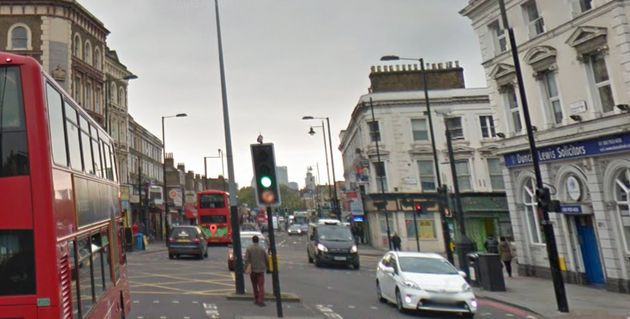 A 12-year-old boy has been arrested over a stabbing in Dalston east