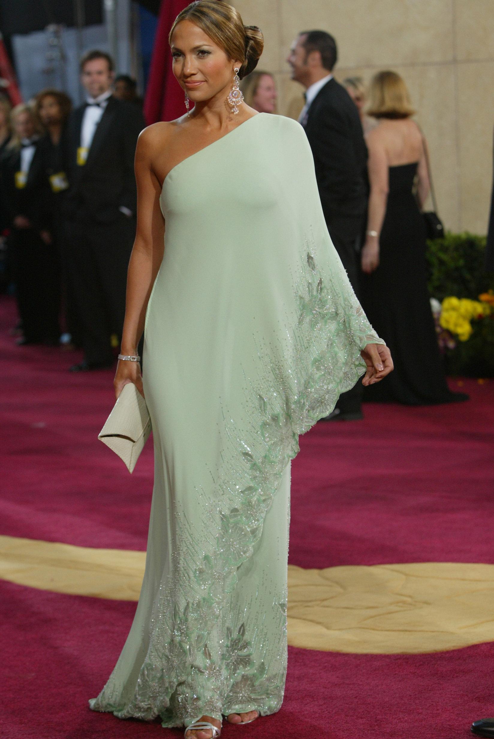 Academy Awards Dresses
