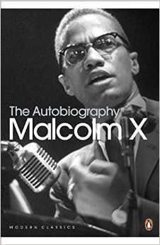 Malcolm X collaborated with journalist Alex Haley to write his autobiography over the two years leading up to his assass