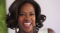 Viola Davis Just Became The First Black Actor To Win An Oscar, Emmy And