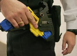 Blind Man Tasered By Police Who 'Mistook His Cane For A Gun'
