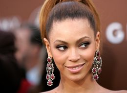Watch Beyoncé's Stunning 20-Year Evolution In This 20-Second GIF