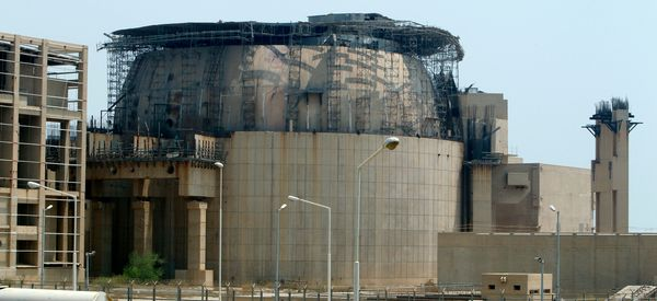 Iran Only Has Half The Amount Of Enriched Uranium Allowed Under Nuclear Deal