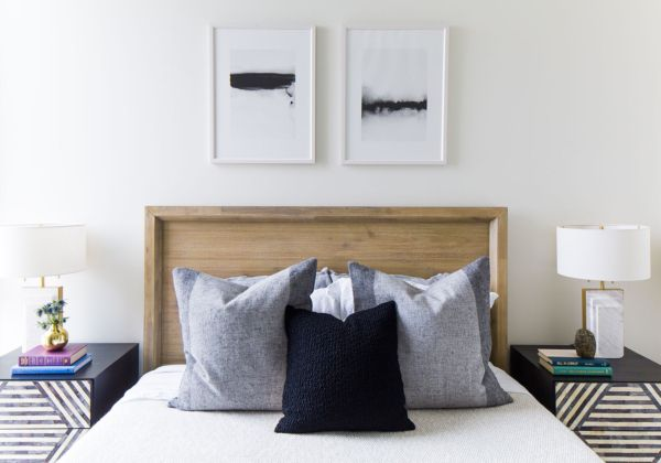 Maximize Small Bedroom how to maximize space in a small bedroom | huffpost