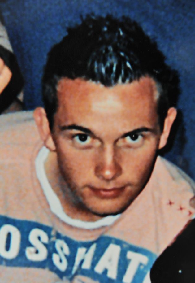 Handout photo of Steven Cook, who went missing while on his first trip abroad in Malia,
