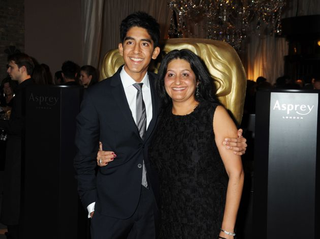 19 Reasons Your Obsession With Dev Patel Is