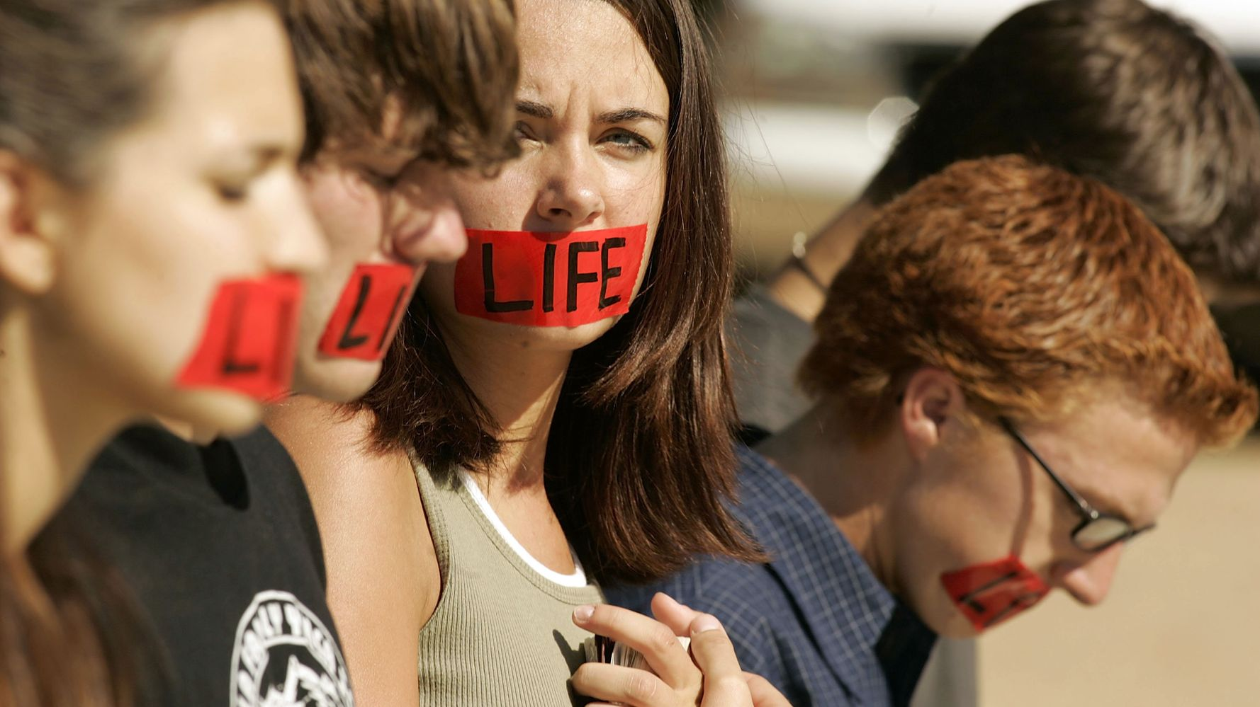 Montana Abortion Bill Would Force Doctors To Resuscitate Fetuses