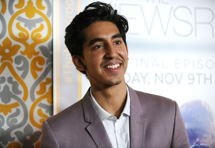 Will Dev Patel be the first Indian actor to win an Oscar?