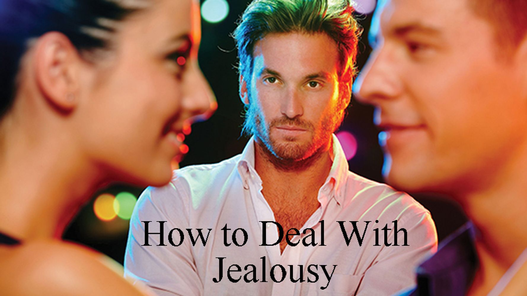 Jealous latino so are why men Ask a