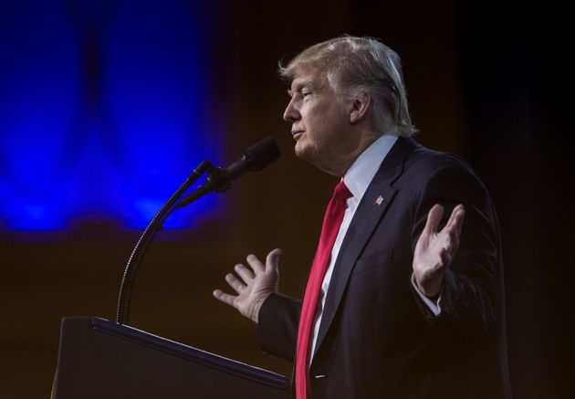 President Donald Trump's inability to understand the fears and concerns of American Muslims was...