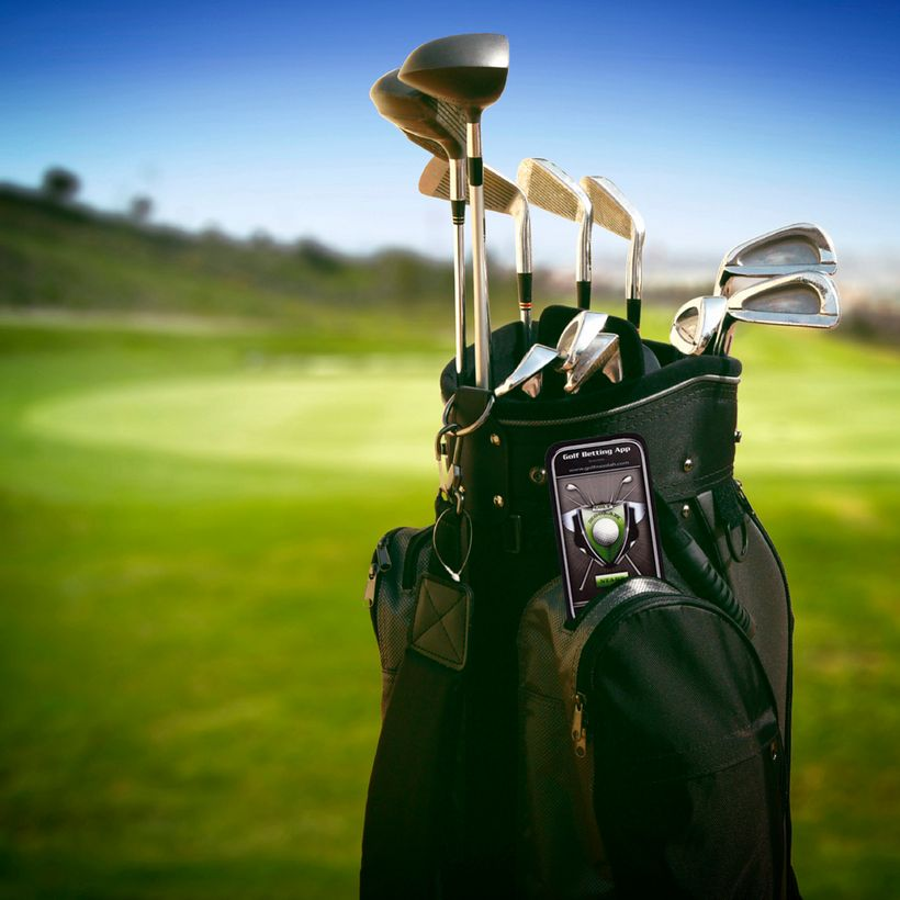 Automatic game tracking can really amp up your golf game performance long term