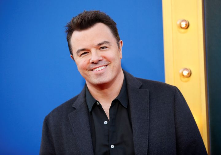 Seth MacFarlane is worried about the direction that the Democrats may take in a bid to counter President Donald Trump.