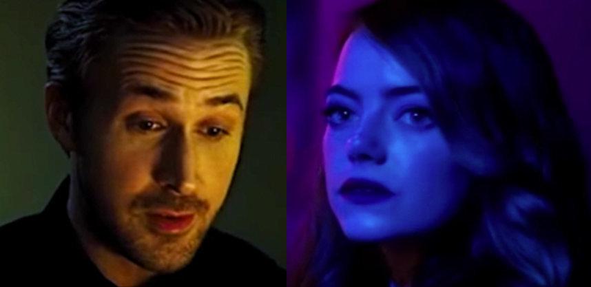 Someone Recut 'La La Land' As A David Lynch Movie, And It's