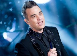Robbie Williams Pulls Out Of Judging 'Let It Shine' Due To Mystery Ailment