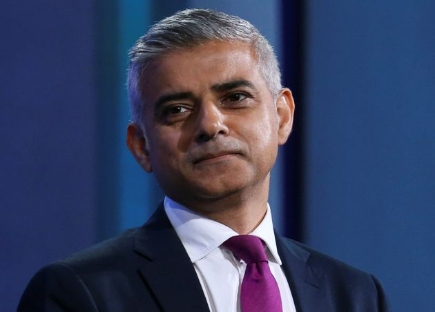 Sadiq Khan has been criticised for his comments about