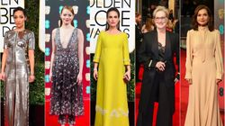 Here's What Brad Goreski Wants To See These Oscar Nominees