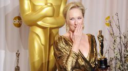 A Ranking Of 12 Meryl Streep Award Show Reaction