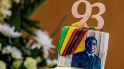 Zimbabwe's Mugabe Throws 'Africa's Biggest Party' For His 93rd