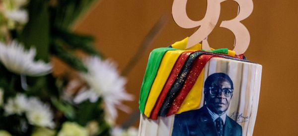 Zimbabwe's Mugabe Throws 'Africa's Biggest Party' For His 93rd Birthday