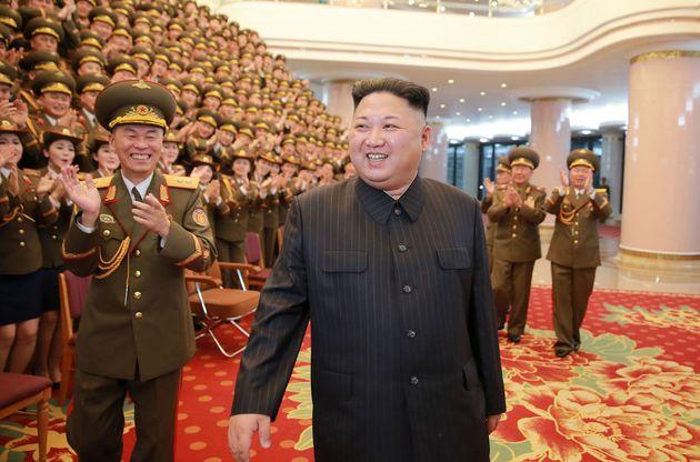 Kim was the estranged half-brother of North Korean dictator Kim