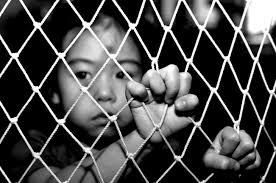 The Disturbing Reality Of Human Trafficking And Children, In ...