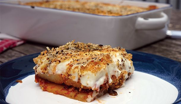 "<a rel=""nofollow"" href=""http://www.vincenzosplate.com/recipe-items/moussaka-recipe/"" target=""_blank"">Moussaka Recipe</a>"