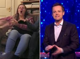 Ant And Dec Apologise After 'Saturday Night Takeaway' Competition Winner Drops F-Bomb Live On Air