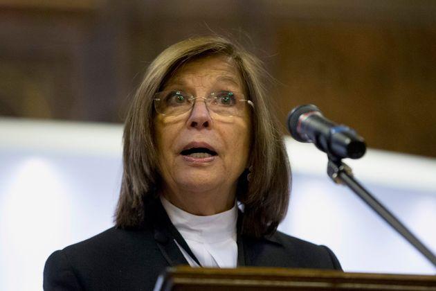 Former Lords Speaker Baroness
