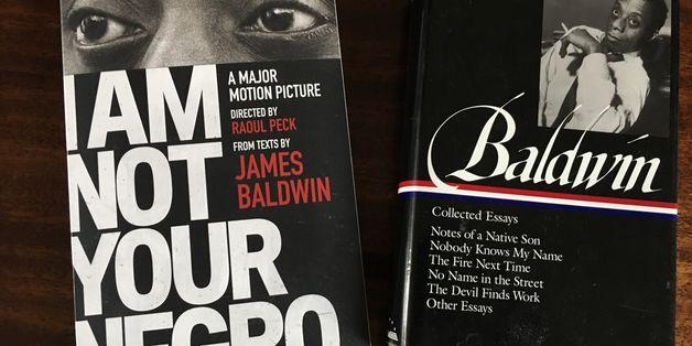 baldwins notes of a native son essay