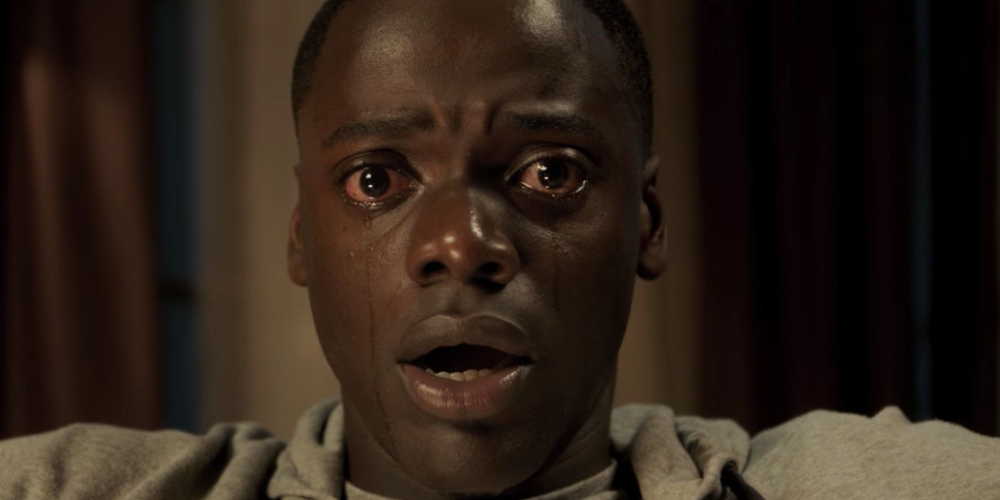 'Get Out' Thrills Its Way To No. 1 At The Box Office With $30.5 Million Debut