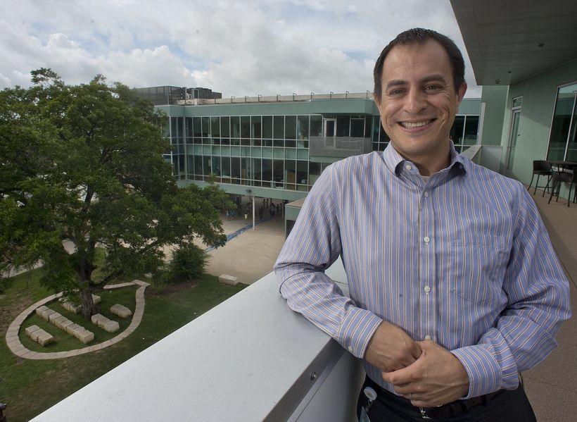 <em>Leo Ramirez, Jr., Encast, CEO </em>