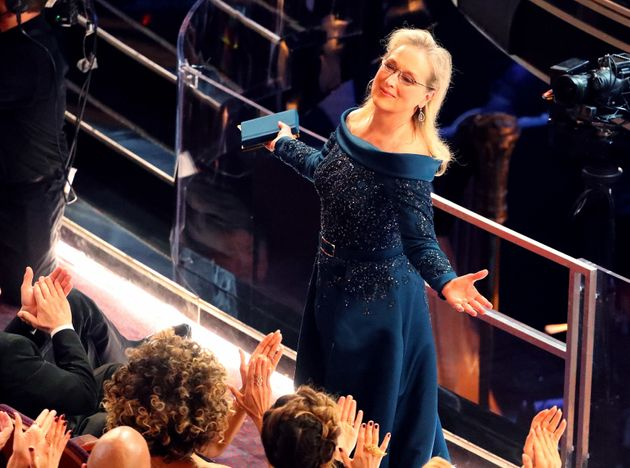 Three Things To Know About The Meryl Streep, Karl Lagerfeld Oscar Feud