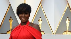 Viola Davis's Oscar Speech Totally Steals The